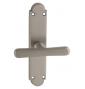 ALT - WIEN - Okenní rozvora s mechanismem - ONS - Nikl broušený
