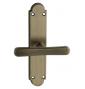 ALT - WIEN - Okenní rozvora s mechanismem - OGR - Bronz česaný