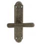 ALT - WIEN - Okenní rozvora s mechanismem - OBA - Antik bronz
