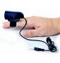 Optická myš na prst
