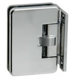Automatický pružinový pánt na sklenené dvere CT - CER401S
