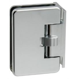 Automatický pružinový pánt na sklenené dvere CT - CER402S