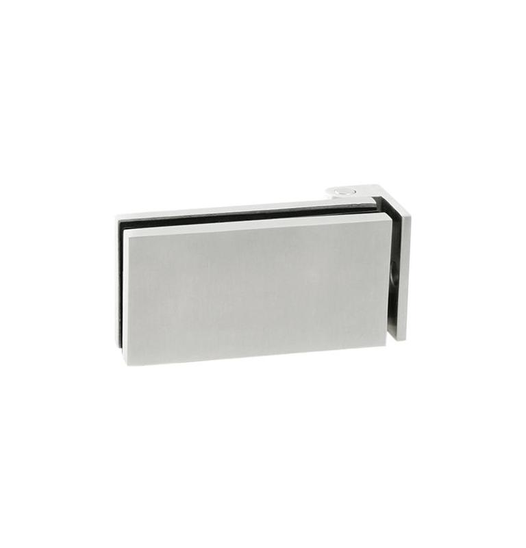 Horizontální pant na skleněné dveře JNF - IN.27.009