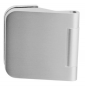 Vertikálny pánt na sklenené dvere LR - 11.87.765.0
