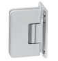 Pružinový pánt pre sprchové dvere CT - CER404S