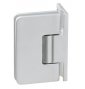 Pružinový pánt pre sprchové dvere CT - CER405S - OCS - Chróm brúsený