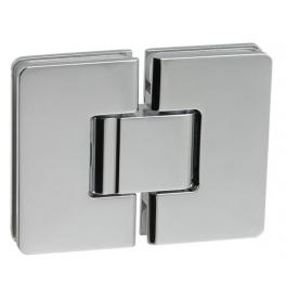 Pružinový pant pro sprchové dveře CT - CER406S