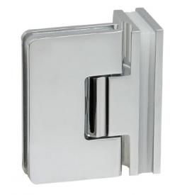 Pružinový pánt pre sprchové dvere CT - CER407S