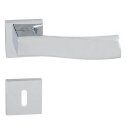 Handle CEBI LIVA - HR - OC - Polished chrome