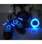 LED svietiace šnúrky