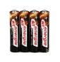 Tužkové baterie AAA 1,5V 4ks