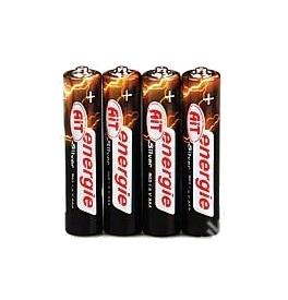 Tužkové batérie AAA 1,5V 4ks