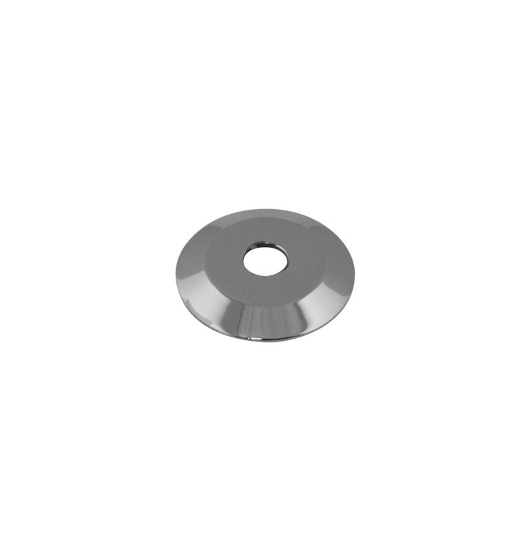 Podstavec pre zarážku dverí TUPAI 115 - OC - Chróm lesklý
