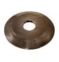 Podstavec pre zarážku dverí TUPAI 115 - OGS - Bronz česaný mat