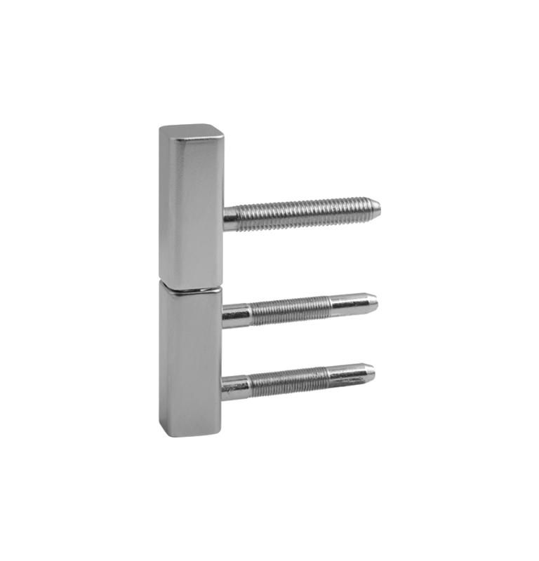 Krytka pant dveří TUPAI 0251 - R351 - OCS - Chrom broušený