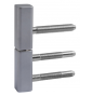 Krytka pant dveří TUPAI 0251 - R351 - CP - Chrom perla