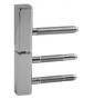 Krytka pant dveří TUPAI 0251 - R351 - OC - Chrom lesklý