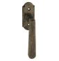 ALT - WIEN - Okenní půloliva velká - OBA - Antik bronz