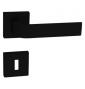 TUPAI CINTO - HR 2732Q - BS - Black matt