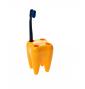 Držiak na zubné kefky - zub