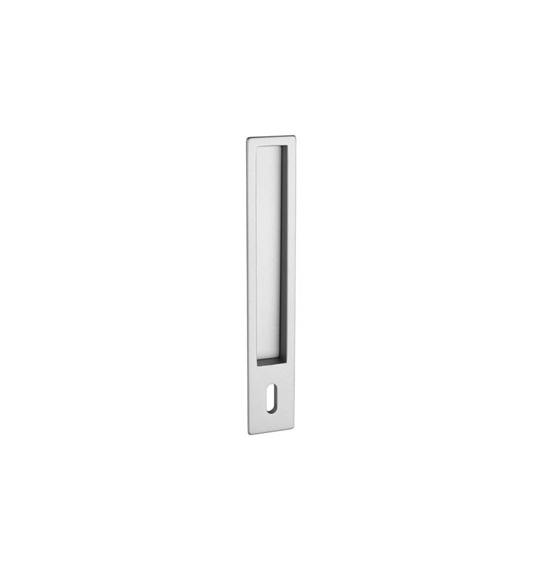 Uchwyt do drzwi przesuwnych PAMAR 1098Z - CP - Chrom perła