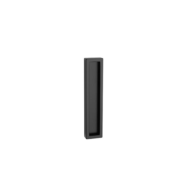 Mušla na sklenené posuvné dvere PAMAR 1158Z - T - Titán