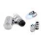 Vreckový mikroskop