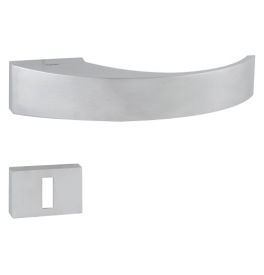 Handle TUPAI DEDOS - RT 3094RT - OCS - Brushed chrome