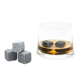 Ledové kameny do nápoje
