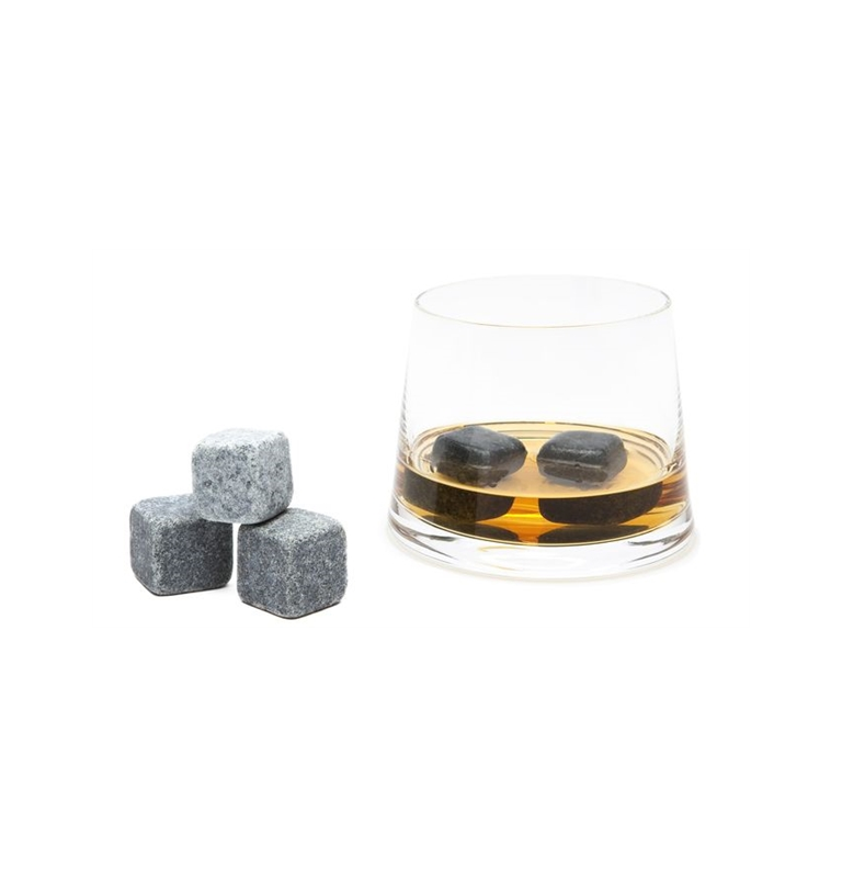 Ľadové kamene do nápoja