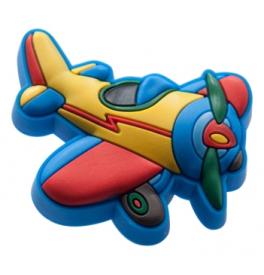 Dětský nábytkový úchyt Letadlo
