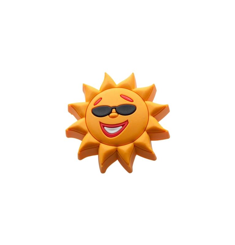 Dětský nábytkový úchyt Sluníčko