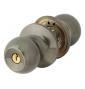 Lockable ball DOMINO 6871 - OGR - Antique brass