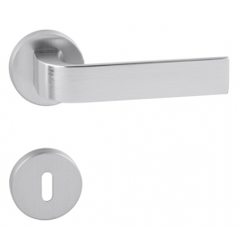 Handle TUPAI CINTO - R 2732 - OCS - Brushed chrome