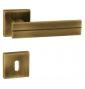 LINHA 1 - HR 2736Q - OGS - Bronze gekämmt mat
