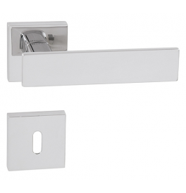 Handle TUPAI LINHA 2 - HR 2730Q - OC - Polished chrome