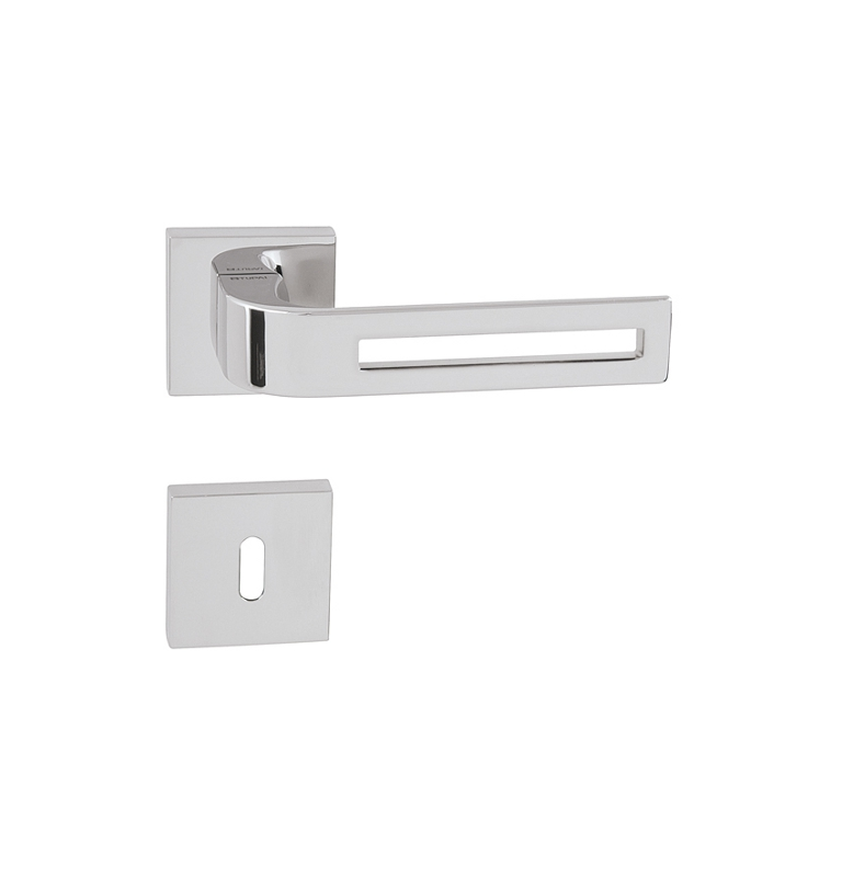 Handle TUPAI CINTO 2 - HR 3044Q - OC - Polished chrome