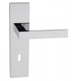 Handle TUPAI SQUARE 3023S - OC - Polished chrome