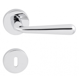 Handle TUPAI BONA - R 293 - OC - Polished chrome