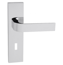 Handle TUPAI CINTO 3022S - OC - Polished chrome