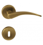 NINA - R 1927 - OGS - Mate antique brass