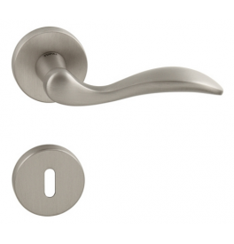 Handle TUPAI LEA - R 1948 - NP - Nickel pearl