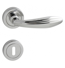 Handle TUPAI SOFIA - R 1917 - OC - Polished chrome