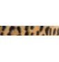 Živicové nálepky ku kľučkám TUPAI VARIO - Gepard