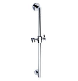 Tyč na sprchu s jezdcem NIMCO UNIX UN 13015-26