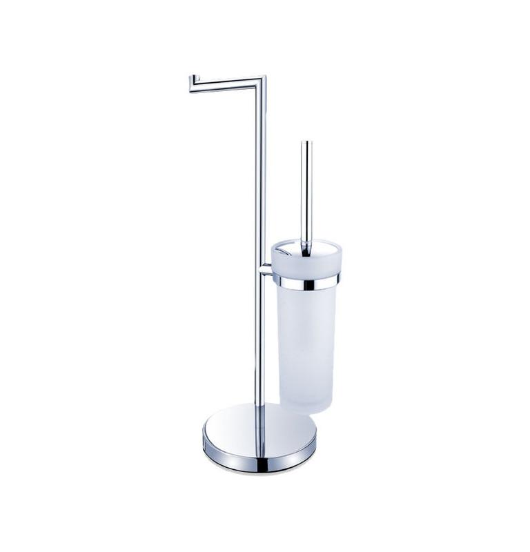 Stojánkový WC set NIMCO UNIX UN 13095W-26