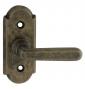 ALT - WIEN - Okenní půloliva 2 - OBA - Antik bronz