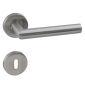 Handle WB INOX 102/236 - R