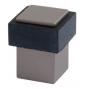 Ajtóütköző TUPAI 2617 - NP - Gyöngy nikkel