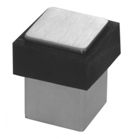 Door stopper TUPAI 2261 - BN - Brushed stainless steel